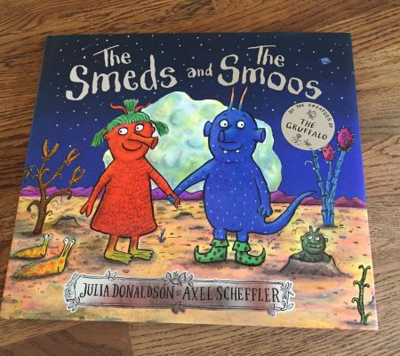 Top story books for a 3 year old